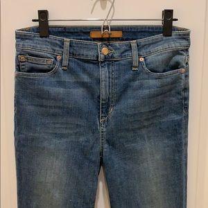 Joe's The Charlie FLAWLESS High Rise Skinny Jeans